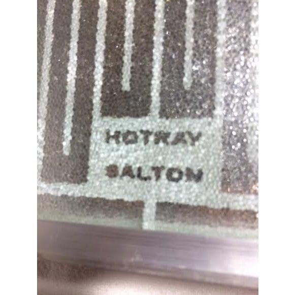 Image of Vintage Salton Warming Tray