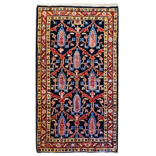 Lovely Early 20th Century Lilihan Rug