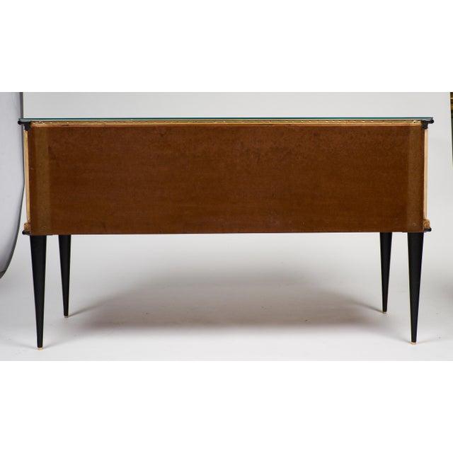 Image of Vintage Umberto Mascagni Chinoiserie Sideboard