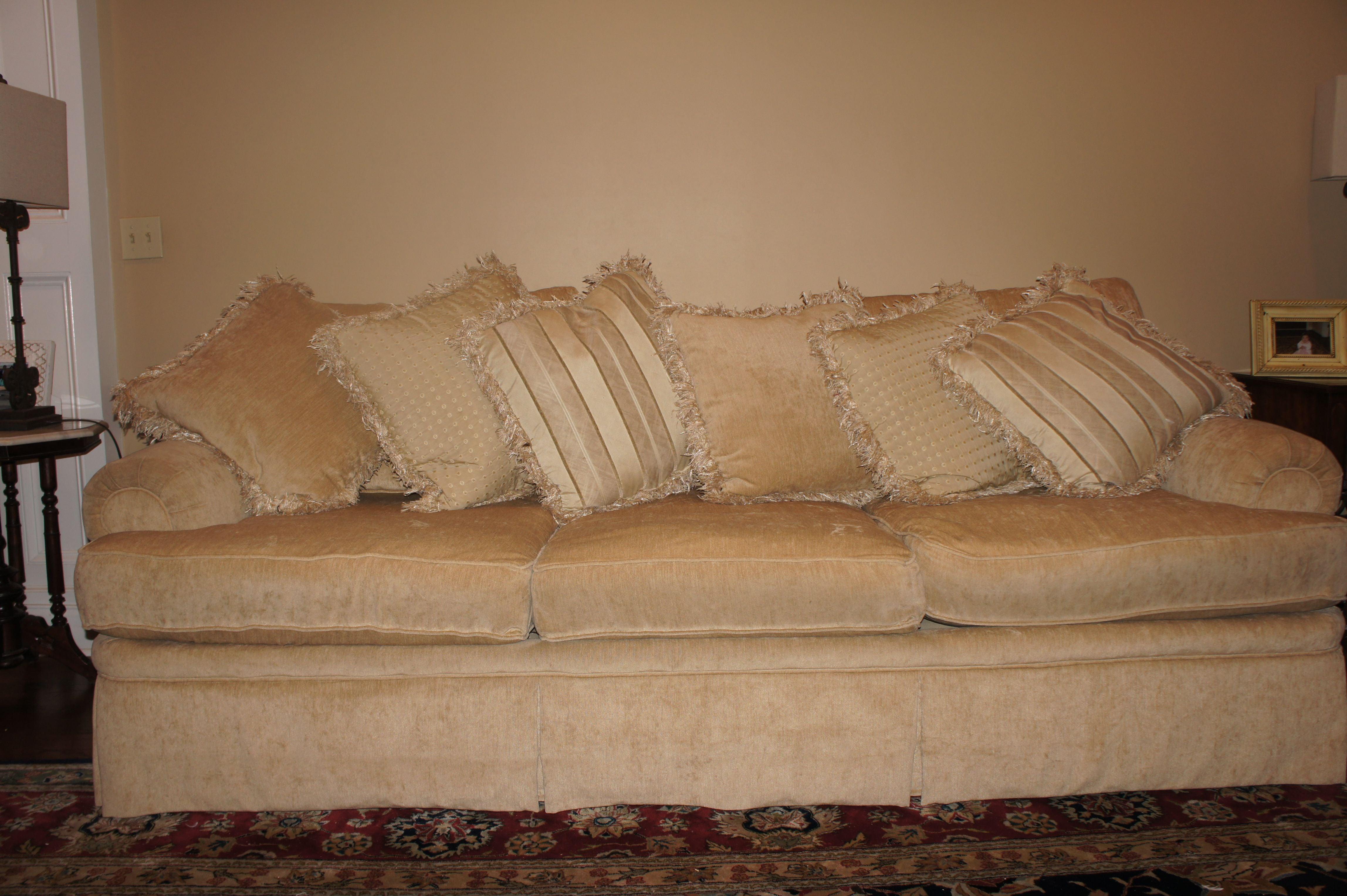 Huntington House Sofa Chairish