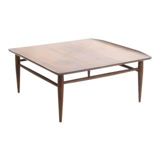 Mid-Century Modern Baumritter Coffee Table