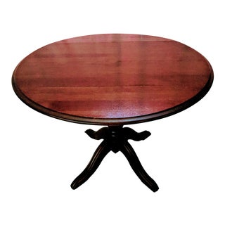 Thomasville Gourmet Drop-Leaf Table