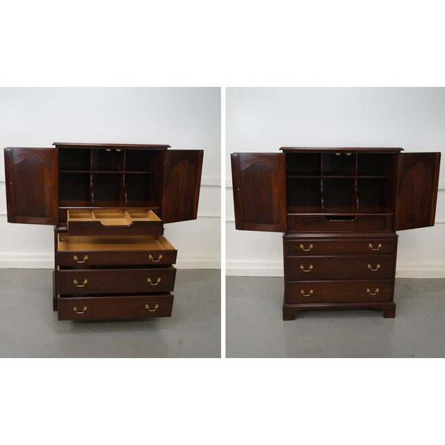 Henkel Harris Chippendale Chest - Image 5 of 10