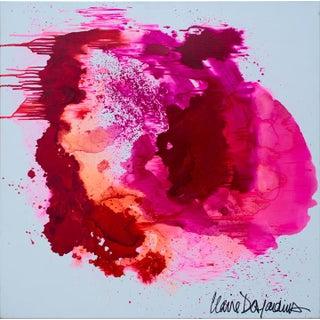 Claire Desjardins Print - Stop a While
