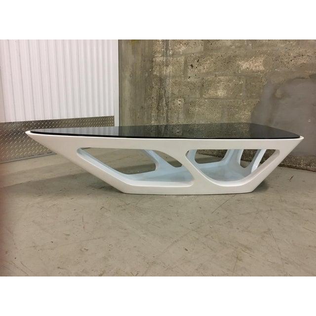 Ultra Modern Max Coffee Table Chairish
