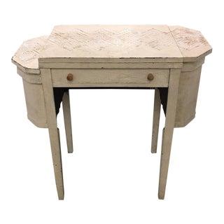 Martha Washington Sewing Table