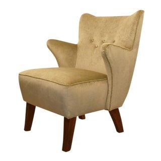 Diminutive Mid Century Armchair