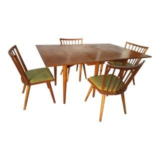 Russel Wright for Conant Ball Dining Set