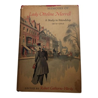 Memoirs of Lady Ottoline Morrell 1964