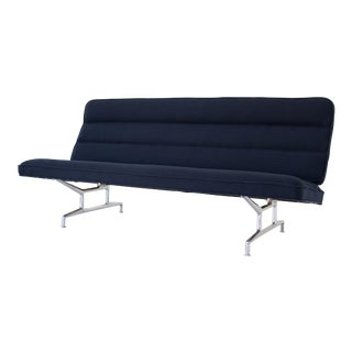 Eames for Herman Miller Model 3473 Sofa