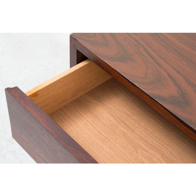 Harvey Probber Rosewood Dresser - Image 6 of 10