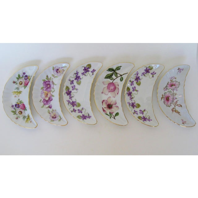 Bavarian Appetizer Dishes - Set of 6 - Image 4 of 5