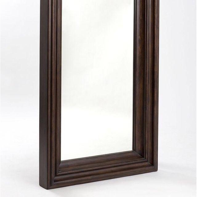 Image of New Ralph Lauren Seridan Floor Mirror