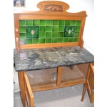 Image of Antique Dry Sink
