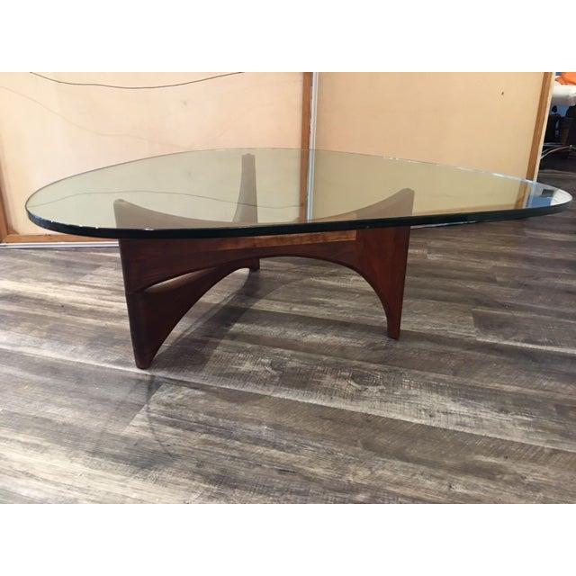 Image of Noguchi Style Coffee Table