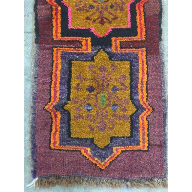 Anatolian Persian Rug - 1′5″ × 2′8″ - Image 3 of 7