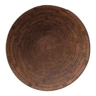 Pima Indian Basket Tray