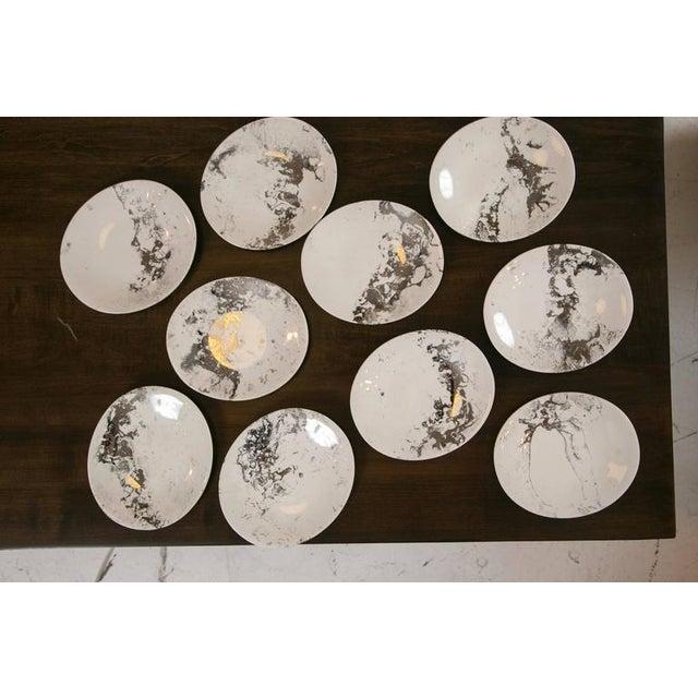 Nessa Gaulois Dinnerware designed by Sascha Brastoff - Image 6 of 7