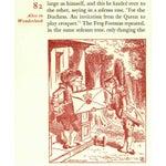"Image of ""Alice in Wonderland"" Book Circa 1960"