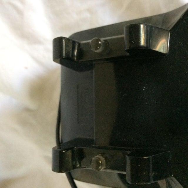 Vintage Black Western Electric Telephone - Image 9 of 11