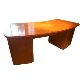 Ethan Allen Radius Desk