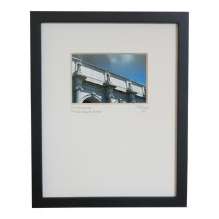 Union Station Terminal Framed Photography