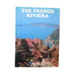 Image of The French Riviera, DeCaux, 1982 Illustrated Book