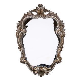 Rococo Syroco Mirror