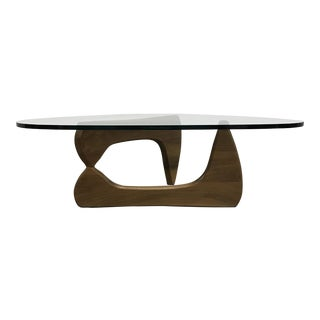 Herman Miller Noguchi Table Walnut by