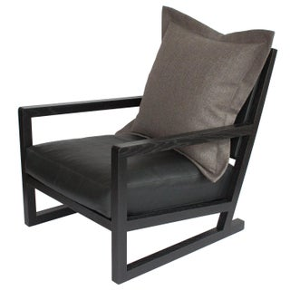 Antonio Citterio B&B Italia Clio Lounge Chair