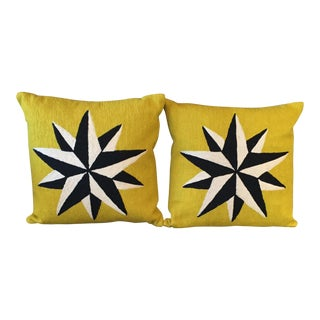 Lindell & Co Pillows - A Pair