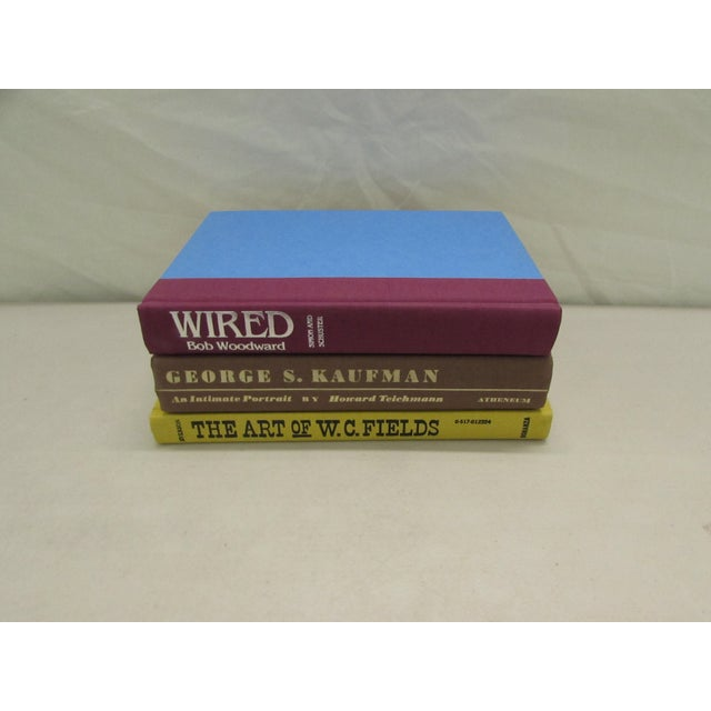Image of Comedian Biographies - Set of 3