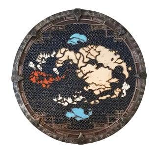 Monumental Fantasy Map