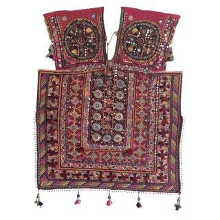 Vintage Amp Used Textile Art Chairish