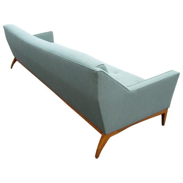 T.H. Robsjohn-Gibbings Sofa - Image 4 of 4