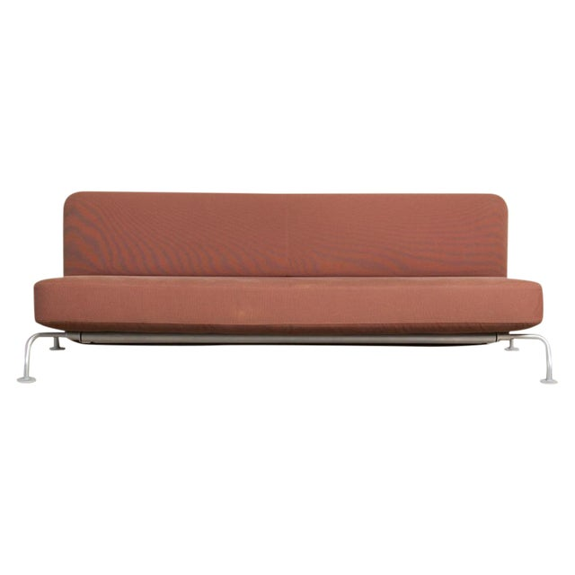 B&B Italia Lunar Sofa Bed - Image 1 of 4