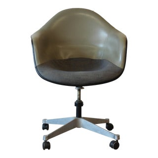 Charles Eames for Herman Miller Swivel Armchair
