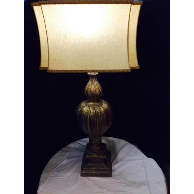 Image of Greek Urn Lamp