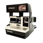 Image of Vintage Polaroid Spirit 600 Instant Camera
