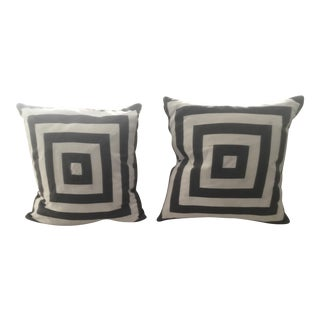 Ralph Lauren Toss Pillows - A Pair
