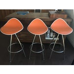 Image of Onda Counter Stools - Set of 3