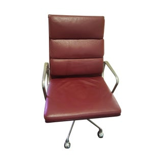 Charles Eames Aluminum Chair by ICF