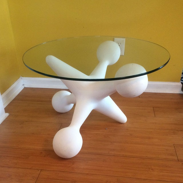 Image of Bill Curry for Design Line Jax Table