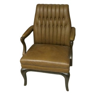 Monteverdi Young Leather Chairs - Set of 3