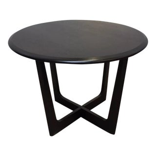 Mid-Century Modern Refinished Adrian Pearsall Style End Table
