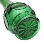 Image of Short Emerald Green Vase