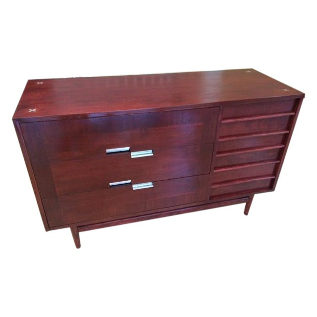 American of Martinsburg Small Credenza - Image 1 of 8