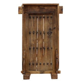 Sarreid Ltd. Antique Chinese Door
