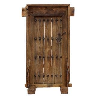 Sarreid Ltd. Antique Chinese Door