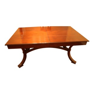 Williams-Sonoma Home Solid Mahogany Dining Table